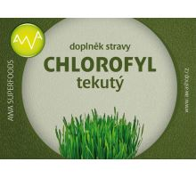AWA superfoods Chlorofyl 473ml
