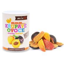 Křupavé ovoce meruňka a švestka 65g