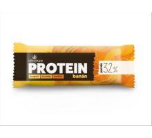 Proteinová tyčinka 32% banánová 35g