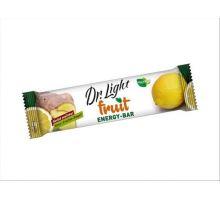 Ovocná tyčinka Dr. Light Fruit Energy-bar30g