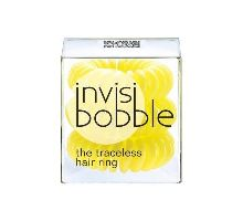 INVISIBOBBLE Submarine Yellow 3 pack - Gumička žlutá (3 ks v balení)