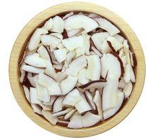 AWA superfoods kokosové zlomky natural 100g