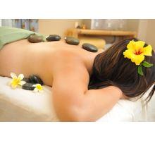 Havajská masáž LOMI LOMI 60 min.