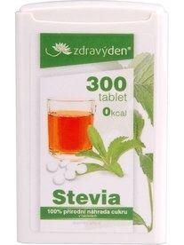 Stevia 300 tablet, 18g