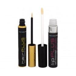 FacEvolution Sada Hairplus + LipPlus Booster