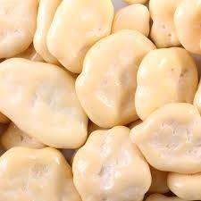 AWA superfoods Banánové chipsy v jogurtové polevě 100 g