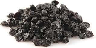 AWA superfoods Borůvka, sušený plod 50g
