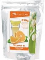 Zdravý den Vitamin C 330g