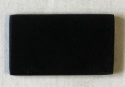 Šungitová destička na rušení záření bezdrátových telefonů