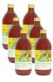 Wolfberry Goji Kustovnice čínská - 100% šťáva 500 ml SET 6 ks