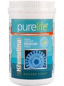 Zdravyden Křemelina PureLife 270g