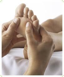 AWA centrum Reflexní masáž 30 min.