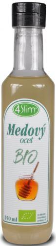 Medový ocet BIO 250 ml