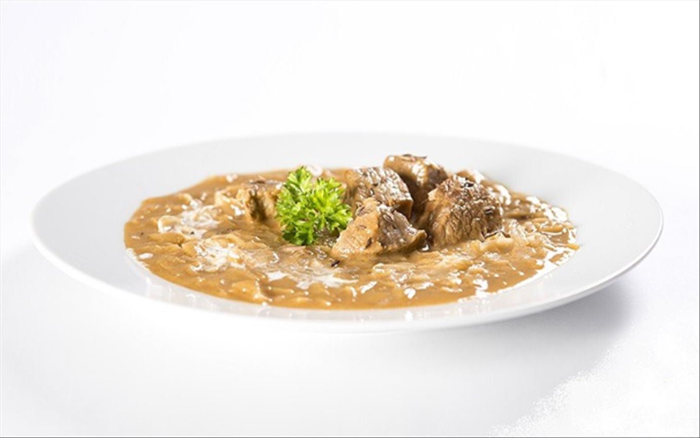 EXPRES MENU Segedinský guláš 600g 2 porce