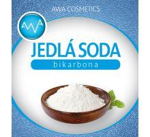 Jedlá soda bikarbona 1000g