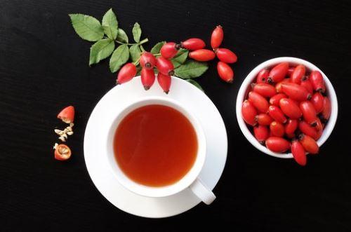 Seznam bylinných čajů a jejich vliv na naše tělo