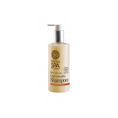 Natura Siberica Výživný BIO šampón Fresh SPA 300ml
