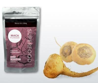 Nové druhy superpotravin