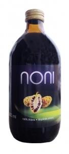 Allnature Bio Premium Noni 100% šťáva z plodů 500 ml