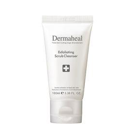 Dermaheal Exfoliating Scrub Cleanser 100 ml