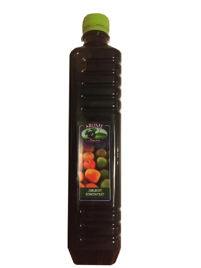 AWA superfoods Jablečný koncentrát 600 ml
