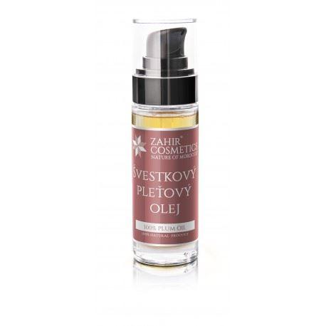 Švestkový olej 30ml