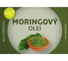 AWA cosmetics  Moringový olej 50ml