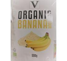 Banánový prášek BIO 500g