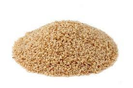AWA superfoods Sezamové semínko loupané 500g