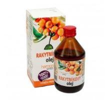 Rakytníkový olej 100 ml