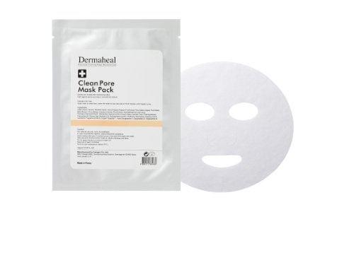 Dermaheal čistící pleťová maska