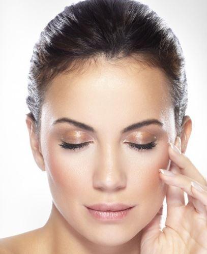 Kosmetické ošetření vrásek Biostimulačním laserem - 10 aplikací + dárek laserový gel na vrásky