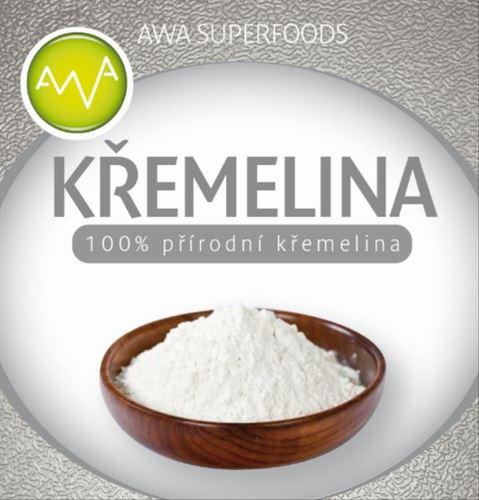 AWA superfoods Křemelina 250g