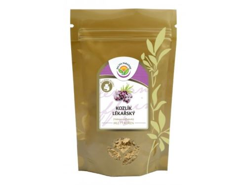 Salvia Paradise Kozlík lékařský mletý kořen 100 g