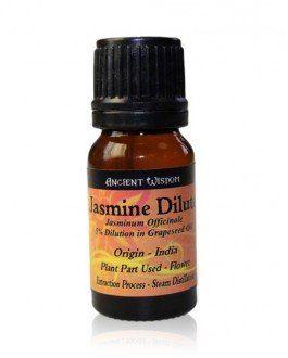 Esenciální olej Jasmín 5% 10ml