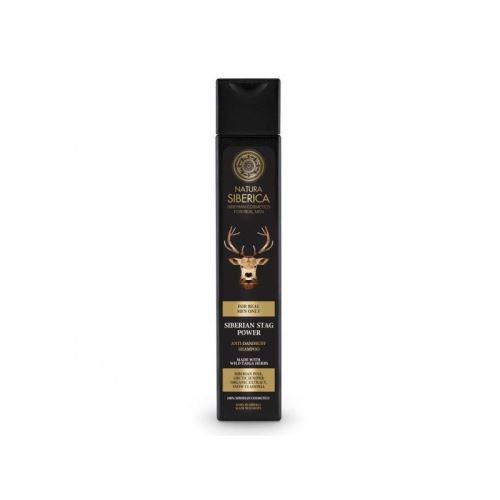 Natura Siberica Šampón proti lupům - MEN 250ml