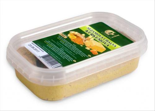 Chalva sezamová s kurkumou 250g