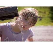 Čistá voda pro naše zdraví