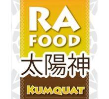 RA FOOD kumquat 1000g