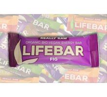 Fíková RAW & BIO, Lifebar 47g