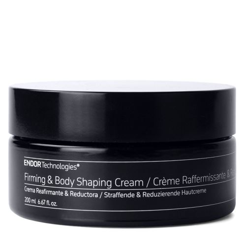 Endor Firming & Body Shaping Cream 200ml