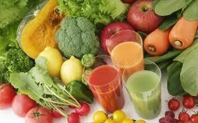 Zelenina zdravo - zahoďte ampulky s vitamínmi