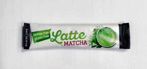 Matcha latte BIO 10g