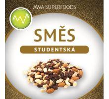 AWA superfoods Studentská směs 1000g
