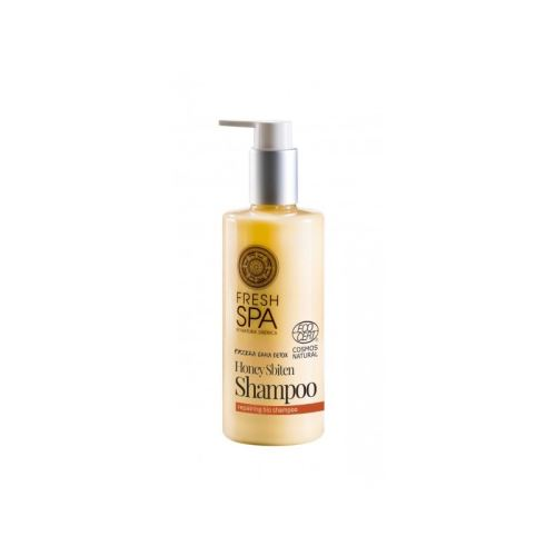 Natura Siberica BIO šampón na barvené vlasy Fresh SPA 300ml
