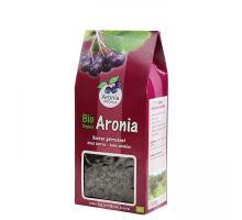 Arónie BIO (černý jeřáb, jeřabina), sušené plody 200 g