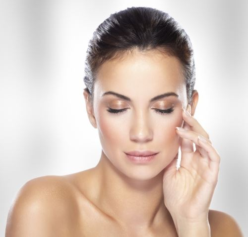 Kosmetika - nadstandartní liftingové péče