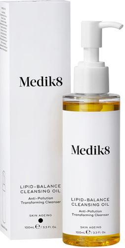 Medik8 Lipid-Balance Cleansing Oil 140 ml
