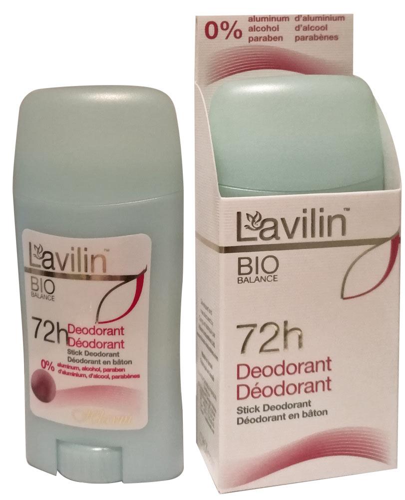 Lavilin deostick 72 hodin 50 ml