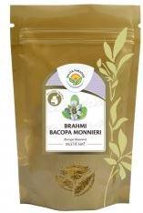 Salvia paradise Bacopa Monnieri - Brahmi prášek 100g